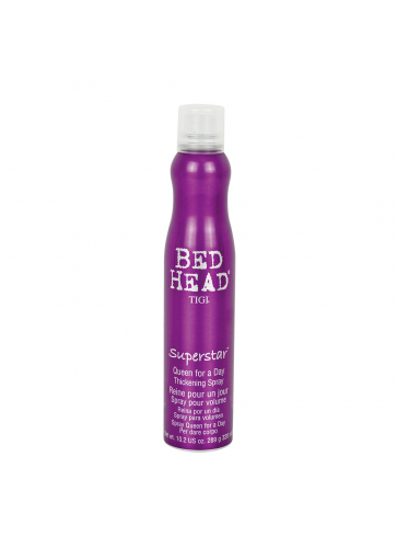 BED HEAD Superstar Queen for a Day 320 ml