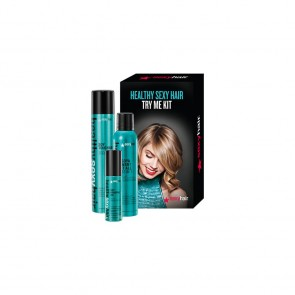 Healthy Sexy Hair Try Me Kit