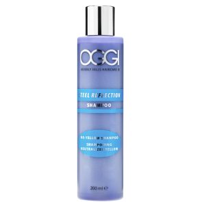 OGGI Steel Reflection Shampoo