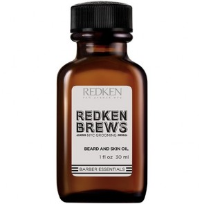 REDKEN Brews Beard Oil, 30 ml
