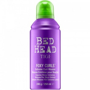 BED HEAD Foxy Curls Extreme Curl Mousse 250 ml