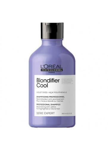 Blondifier Shampoo Cool