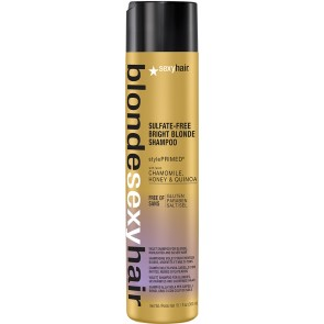 Bright Blonde Shampoo