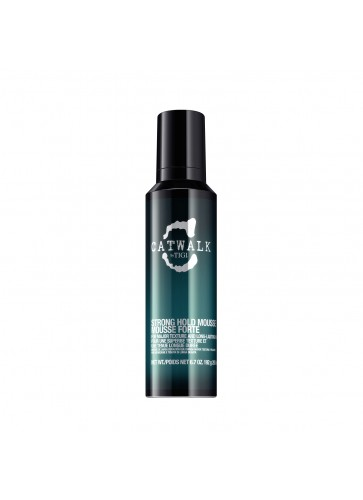 Catwalk Strong Hold Mousse 200 ml