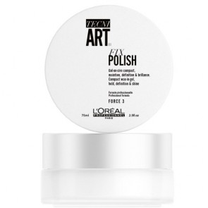 TECNI.ART  Fix Polish 75 ml