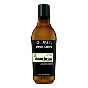 REDKEN Dark Ale Clean Brew for Coarse Hair 250 ml