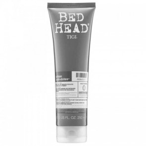 BED HEAD Reboot Scalp Shampoo 250 ml