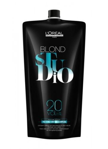 Blond Studio Nutri-Developer