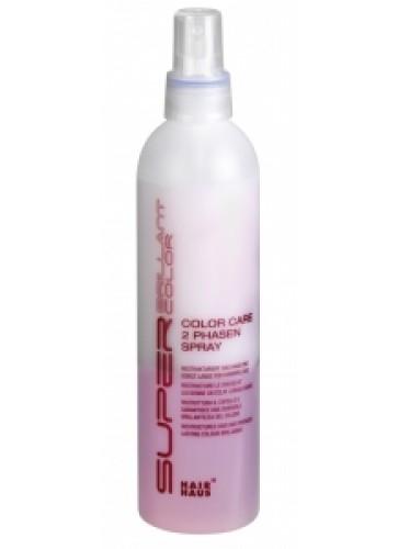 Super Brillant Care Color 2-Phasen Spray 250 ml