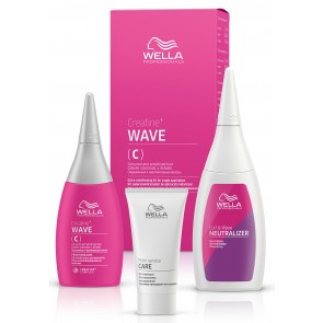 WELLA Creatine+ Wave Kit