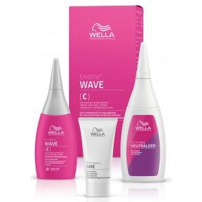 WELLA Creatine+ Wave Kit