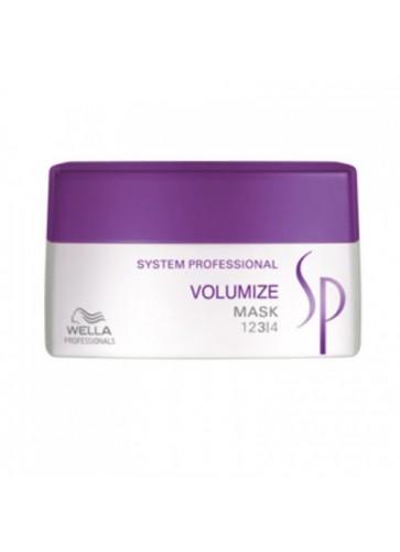 SP Volumize Mask