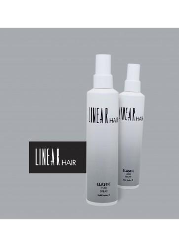 LINEAR Hair STYLING Elastic Curl Spray 200 ml