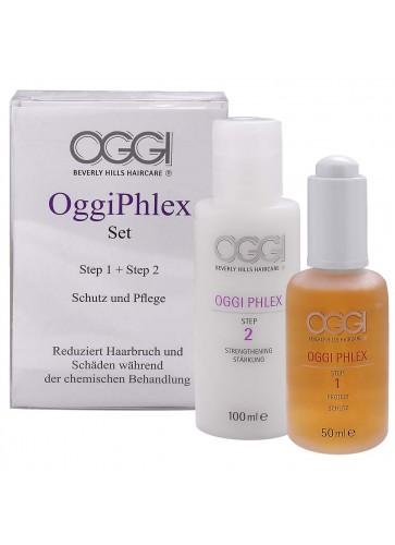 OGGI Oggi Phlex Set Step 1 + Step 2