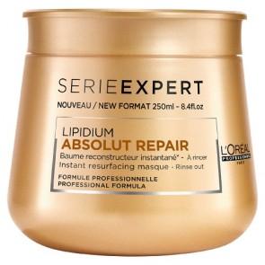 LOREAL ABSOLUT REPAIR Lipidium Masque