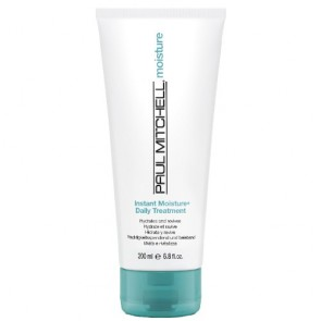 Instant Moisture Daily Treatment