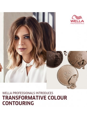 WELLA Koleston Perfect Rich Naturals Le Beige
