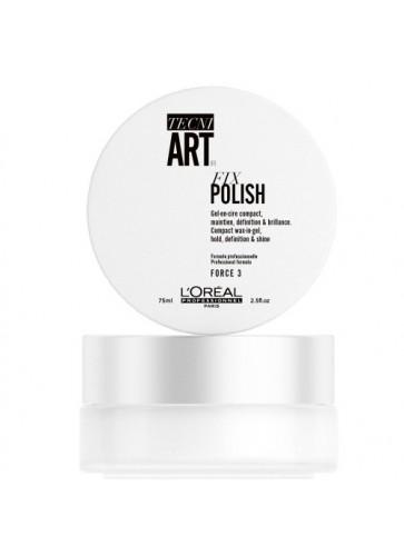 TECNI.ART  Fix Polish 75 ml