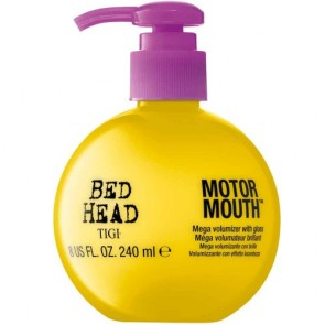 BED HEAD Motor Mouth 240 ml