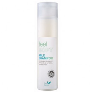 Feel Mild Shampoo 250 ml