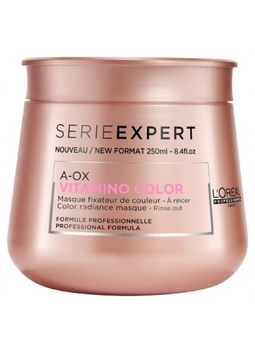 Vitamino Color AOX Gelmaske