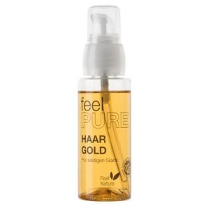 Feel Nature Haargold Pflege Öl 50 ml