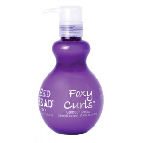 BED HEAD Foxy Curls Contour Cream 200 ml