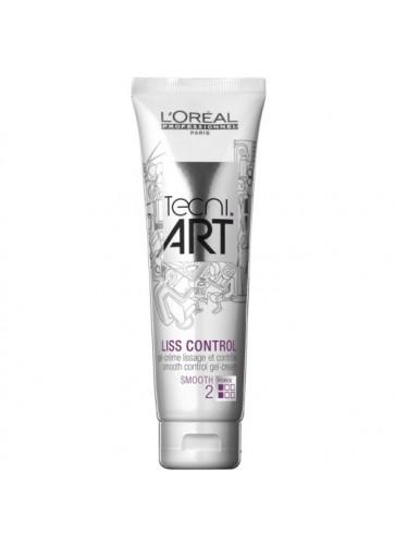 TECNI.ART  Liss Control, 150 ml