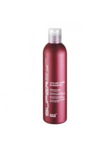 Super Brillant Care Color Shampoo