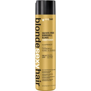 Blonde Bombshell Conditioner
