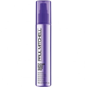Platinum Blonde Toning Spray 150 ml