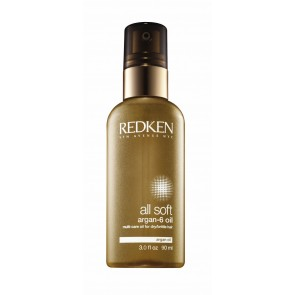 REDKEN All Soft Argan-6 Öl, 90 ml