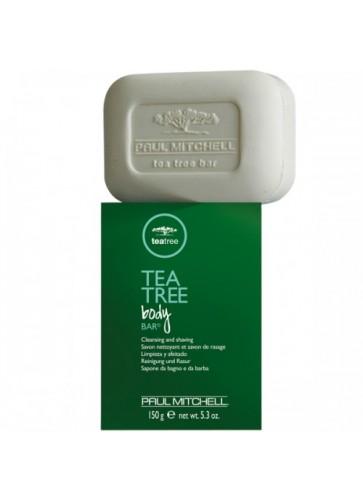 Tea Tree Body Bar 150 g