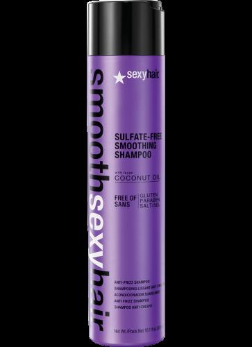 Smoothing Anti-Frizz Shampoo