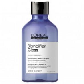 Blondifier Shampoo Gloss