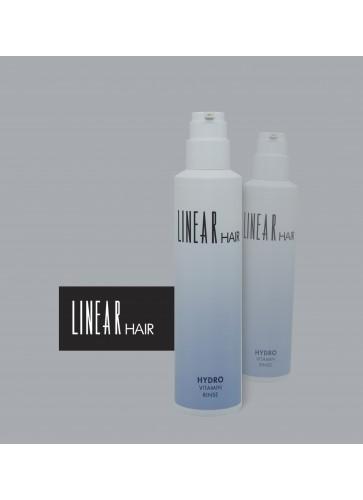 LINEAR Hair HYDRO Vitamin Rinse