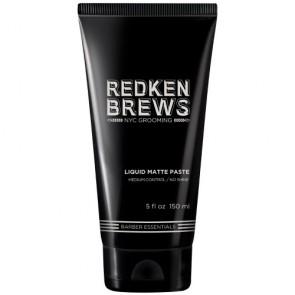 REDKEN Brews Liquid Matte Paste, 150 ml