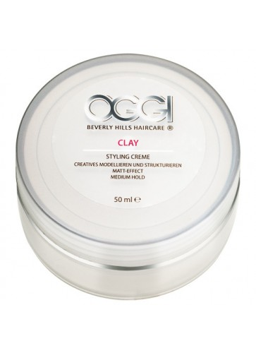 OGGI Clay Cream 50 ml