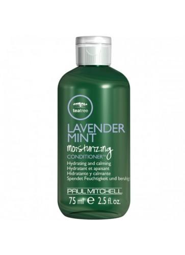 Lavender Mint Moisturizing Conditioner