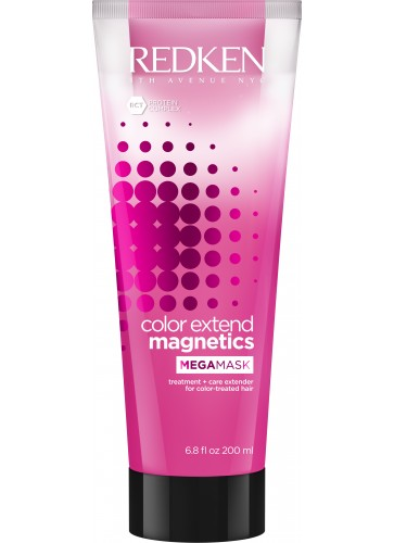 REDKEN Color Extend Magnetics Megamask 200 ml