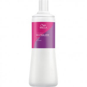 WELLA Creatine+ Wave/Curl Fixierung (Neutralizer) 1000ml