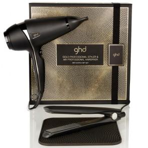 ghd gold dry & style Geschenk Set