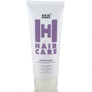 Hair Care Color Mask