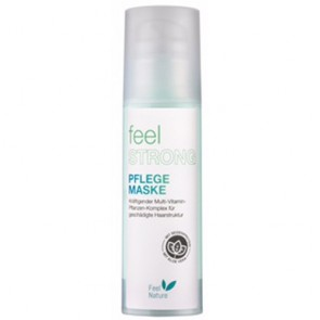 Feel Strong Pflege Maske 150 ml