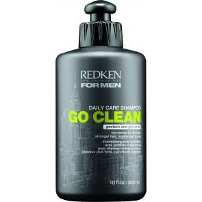 REDKEN Go Clean Shampoo, 300 ml