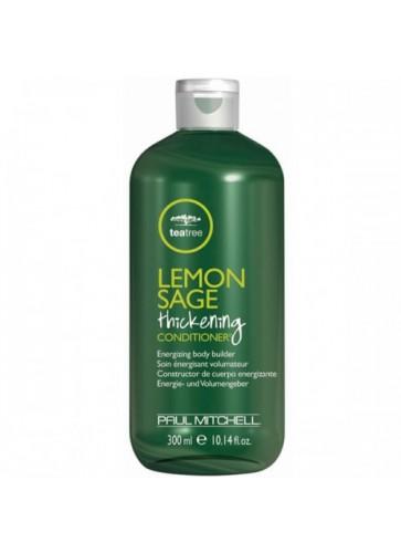 Lemon Sage Thickening Conditioner