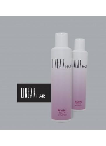 LINEAR Hair REVITAL Regain Shampoo