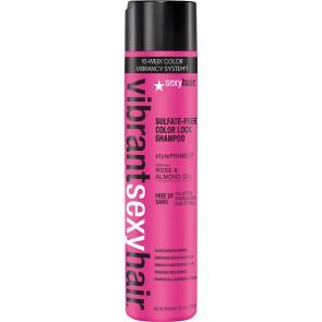Vibrant Sulfate-Free Color Lock Shampoo