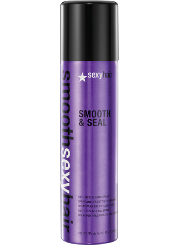 Smooth & Seal Anti - Frizz & Shine Spray
