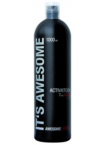 Activator - Tönungsemulsion